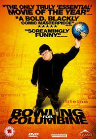 Bowling For Columbine (DVD)