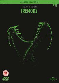 Tremors - (Import DVD)