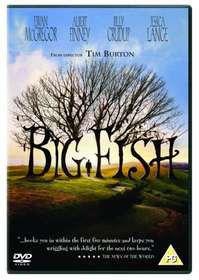Big Fish (DVD)