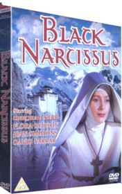 Black Narcissus - (Import DVD)