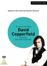 David Copperfield - (Import DVD)