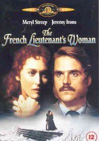 The French Lieutenant's Woman [1981] (DVD)
