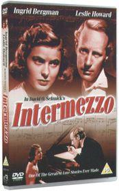 Intermezzo - (Import DVD)