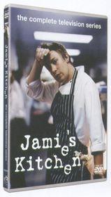 Jamie's Kitchen - (Import DVD)