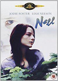 Nell (DVD)