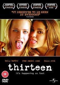 Thirteen - (Import DVD)