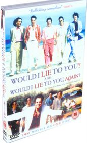 Would I Lie To You/To You Too - (Import DVD)