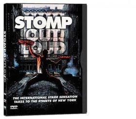 Stomp out Loud - (Region 1 Import DVD)