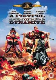 A Fistful Of Dynamite (DVD)