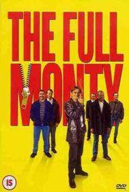 Full Monty (Original) - (Import DVD)