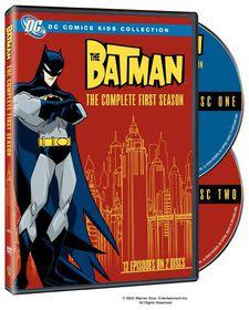 Batman Complete Season 1 (DVD)