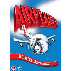 Airplane (DVD)