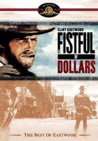A Fistful Of Dollars (DVD)