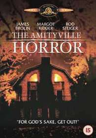 The Amityville Horror (Original) (DVD)