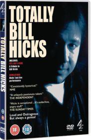 Bill Hicks - Totally - (Import DVD)