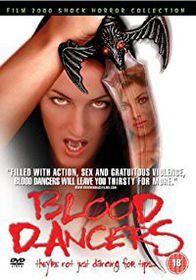 Blood Dancers (DVD)