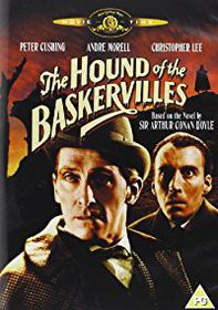 Hound Of The Baskervilles (DVD)