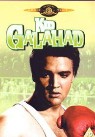 Kid Galahad (Elvis) - (Import DVD)