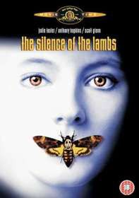 The Silence of the Lambs [1991] (DVD)