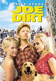 Joe Dirt - (Region 1 Import DVD)