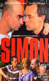 Simon - (Region 1 Import DVD)
