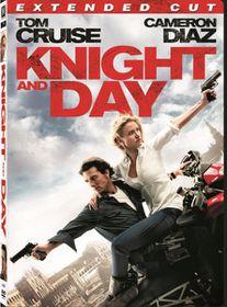 Knight & Day (2010)(DVD)