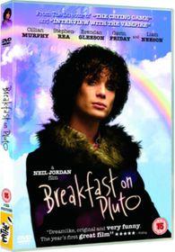 Breakfast on Pluto (Import DVD)