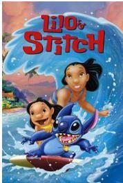 Lilo and Stitch (DVD)