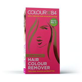 COLOUR B4 - Hair Colour Remover - Regular