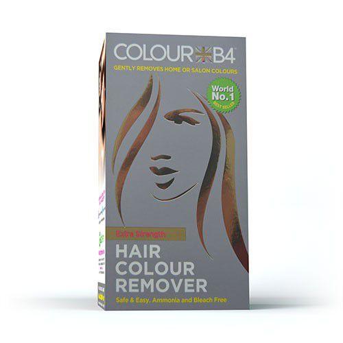 Colourb4 colour b4 hair colour remover extra buy online in colour b4 hair colour remover extra loading zoom solutioingenieria Choice Image
