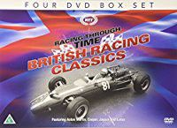 Racing Through Time: British Classics (DVD)