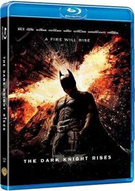The Dark Knight Rises (Blu-ray)