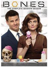 Bones Season 7 (DVD)