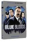 Blue Bloods Season 2 (DVD)