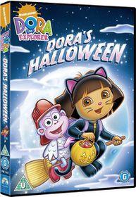 Dora The Explorer: Halloween (DVD)