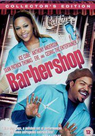Barbershop - (Import DVD)