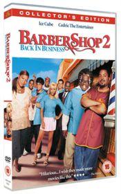 Barbershop 2 - (Import DVD)