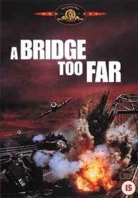 A Bridge Too Far (DVD)