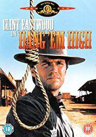 Hang 'Em High (DVD)