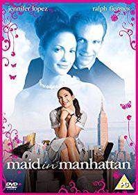 Maid In Manhattan (DVD)