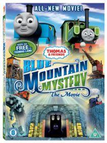 Thomas & Friends - Blue Mountain Mystery