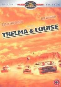 Thelma & Louise Se (DVD)