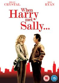 When Harry Met Sally - (Import DVD)