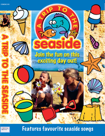 A Trip to the Sea Side (DVD)