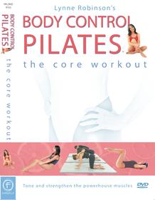 Lynne Robinson - Pilates Core Workout (DVD)