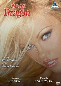 Snapdragon (DVD)