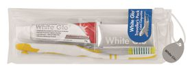 White Glo - Travellers Pack