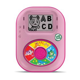 LeapFrog - Learning Move & Learn Music Player (Violet)