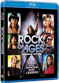 Rock of Ages (Blu-ray)