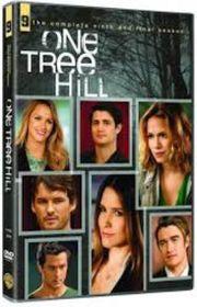 One Tree Hill Season 9 (DVD)